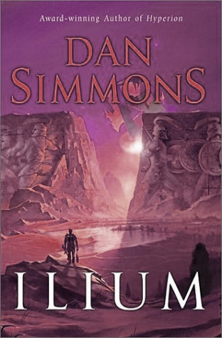 Ilium by Dan Simmons–with altered colorscheme