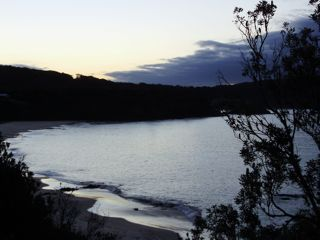 Seal Rocks Australia