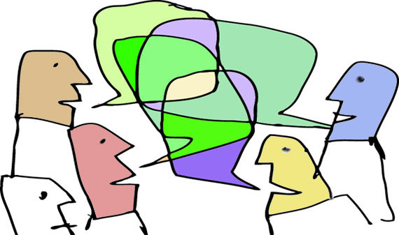 Conversational Consumers